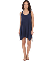 Lucky Brand - Bloom Village Dress Cover-Up