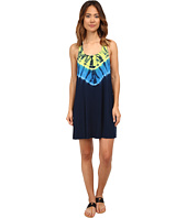 Lucky Brand - Half Moon Dress Cover-Up