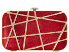Jessica McClintock Scarelet Clutch (Red)