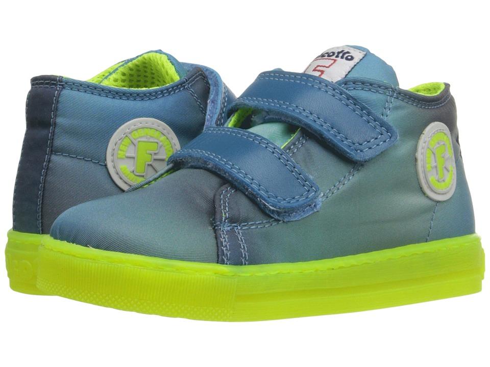 Naturino Falcotto Michael SS16 Toddler Royal Blue Boys Shoes