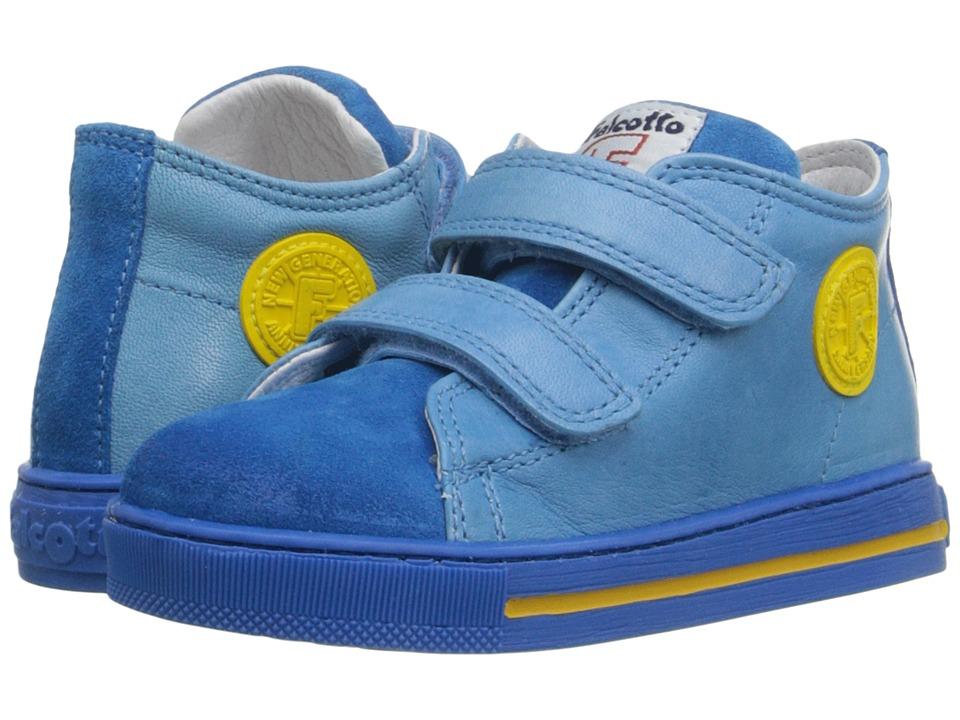 Naturino Falcotto Michael SS16 Toddler Blue Boys Shoes