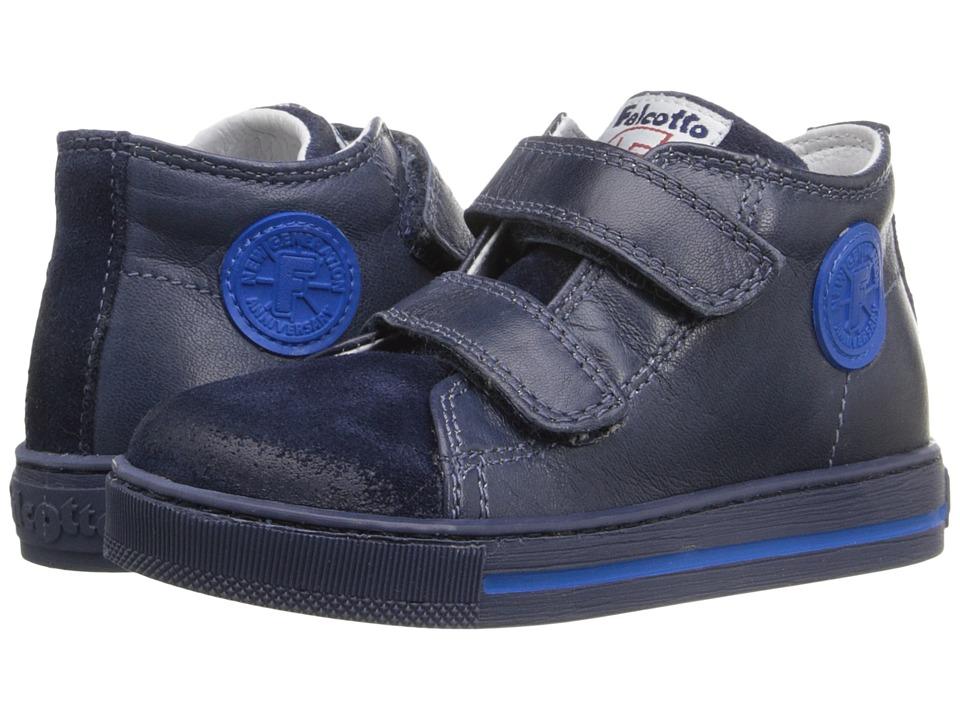 Naturino Falcotto Michael SS16 Toddler Navy Boys Shoes