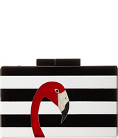 Jessica McClintock - Flamingos Clutch