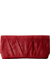 Jessica McClintock - Sienna Fold-Over Flap Clutch