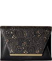 Jessica McClintock - Ryder Lace Envelope Clutch