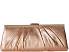 Jessica McClintock Blaire Framed Clutch (Blush)
