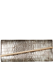 Jessica McClintock - Allie Croco Asymetrical Clutch