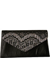 Jessica McClintock - Lily Small Lace Envelope Clutch