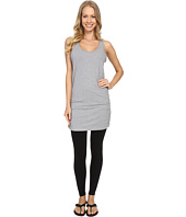 Lucy - Yoga Girl Sleeveless Tunic