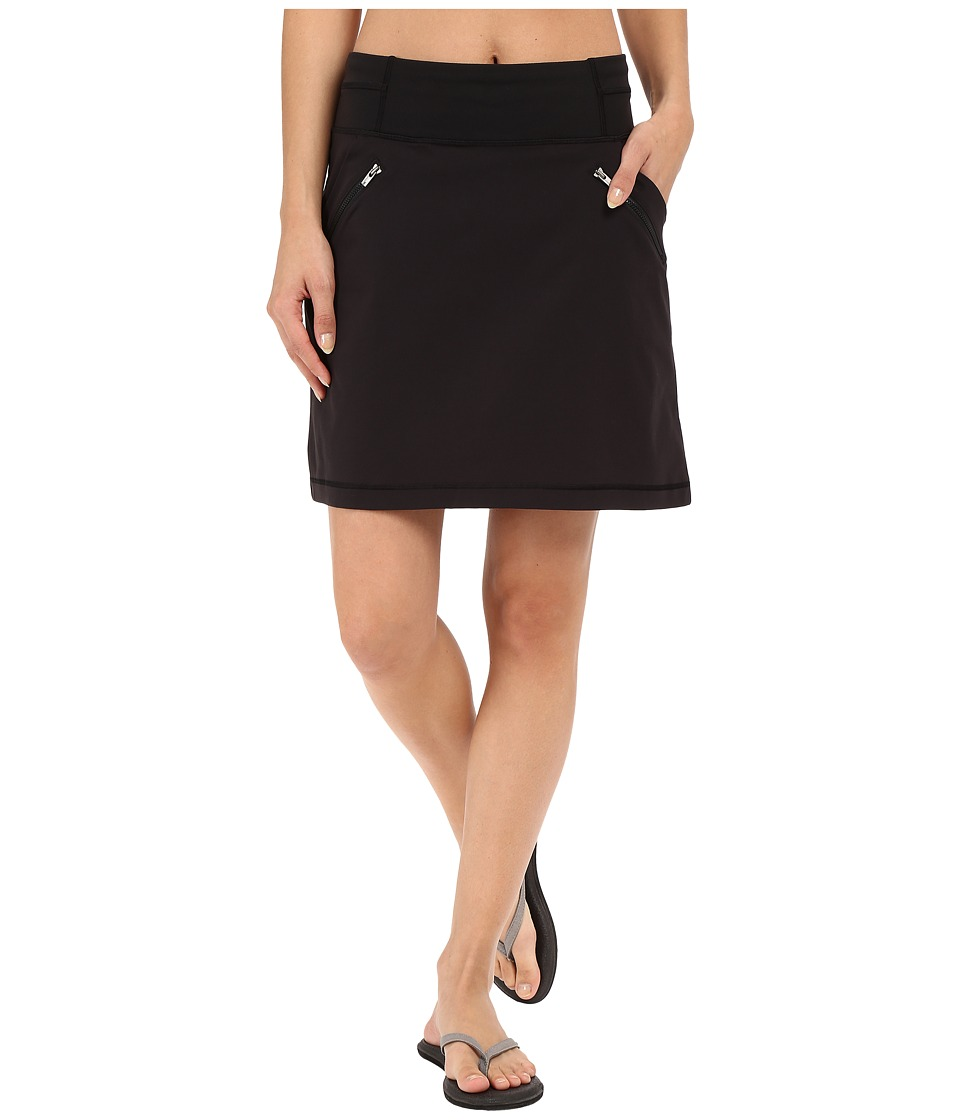 Lucy Do Everything Skirt Lucy Black Womens Skirt