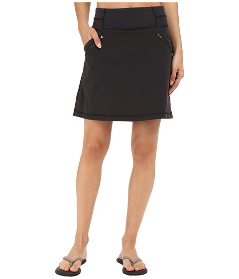Lucy Do Everything Skirt - Fossil