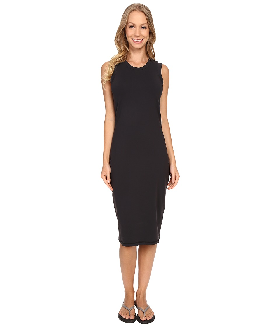 Lucy Daily Mantra Dress Lucy Black Womens Dress