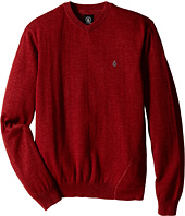 Volcom Kids - Upstand Sweater (Big Kids)