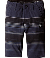 Volcom Kids - Frickin V4S Mixed Shorts (Big Kids)