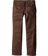 Volcom Kids - Vorta Five-Pocket Twill (Big Kids)