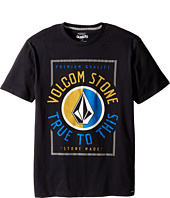 Volcom Kids - Marune Short Sleeve Tee (Big Kids)