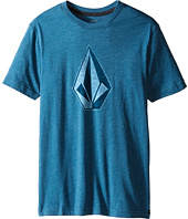 Volcom Kids - Whenever Short Sleeve Tee (Big Kids)
