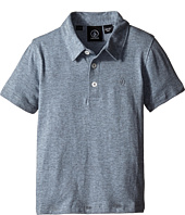 Volcom Kids - Wowzer Polo (Toddler/Little Kids)