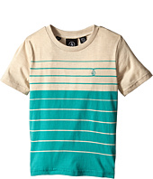 Volcom Kids - Estez Short Sleeve Crew (Toddler/Little Kids)