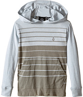 Volcom Kids - Estez Hooded Long Sleeve (Toddler/Little Kids)