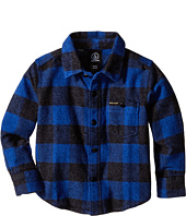 Volcom Kids - Echo Long Sleeve (Toddler/Little Kids)