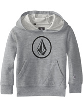 Volcom Kids - Stone Pullover (Toddler/Little Kids)