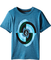 Volcom Kids - Tuckit Short Sleeve Tee (Toddler/Little Kids)