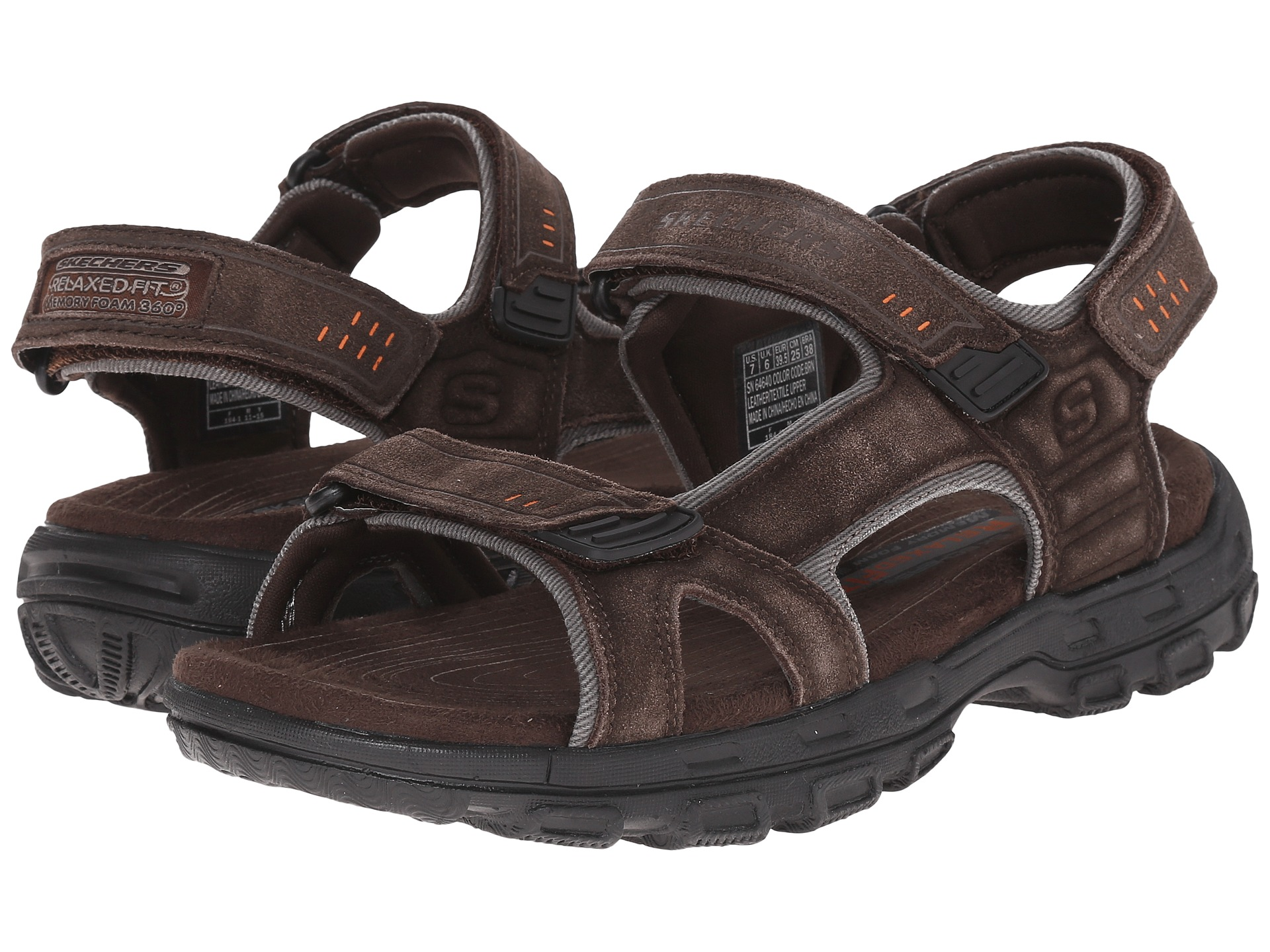 8fced5bccb80 skechers relaxed fit womens sandals sale   OFF63% Discounted