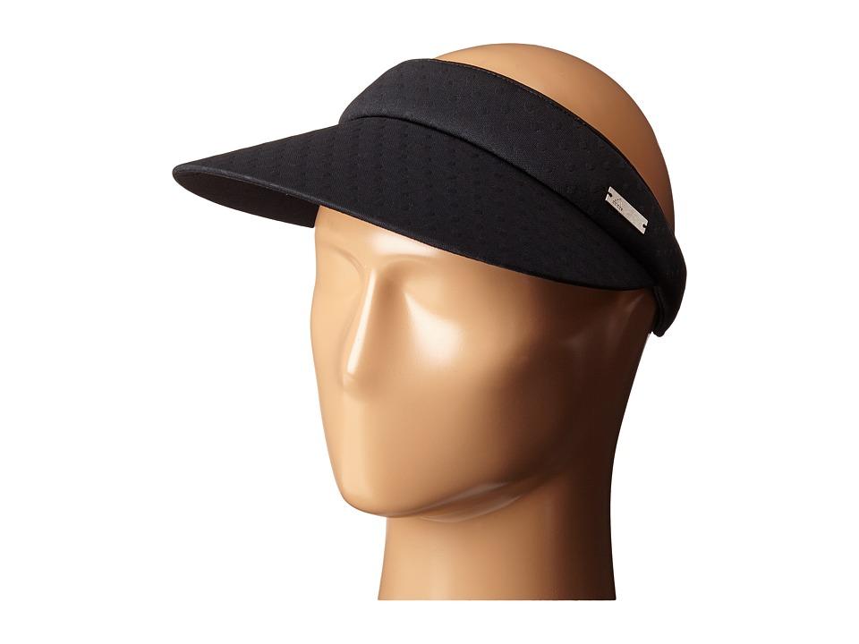 adidas Golf Adistar Swerve Visor Black Casual Visor