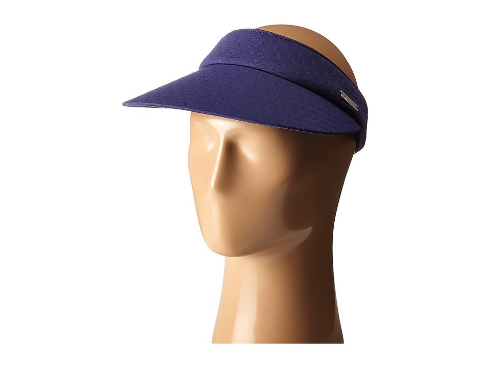 adidas Golf Adistar Swerve Visor Deep Blue Casual Visor