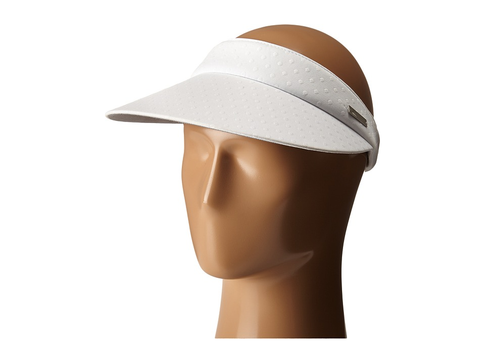 adidas Golf Adistar Swerve Visor White Casual Visor