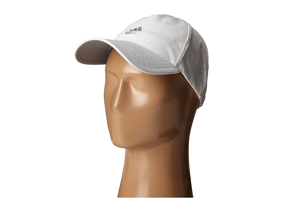 adidas Golf Tour Performance Hat White Caps