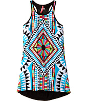 Seafolly Kids - Mexican Dress (Big Kids)