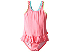 Seafolly Kids Jewel Cove Action Back Tank Top