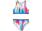 Seafolly Kids Summer Daze Action Back Bikini