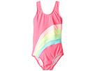 Seafolly Kids Rainbow Chaser Spliced Tank Top