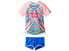 Seafolly Kids Jewel Cove Sunvest Set