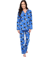 BedHead - Classic Cats and Dogs PJ Set
