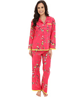 BedHead - Ribbon Birds & Branches PJ Set