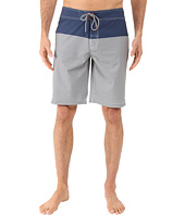 TravisMathew - RED Helm Boardshorts