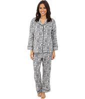 BedHead - Classic Cotton Sateen PJ Set