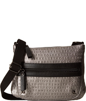 Kenneth Cole Reaction - Mars Mono Multi Pocket Crossbody