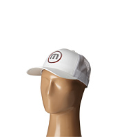 TravisMathew - RED Breeze Cap