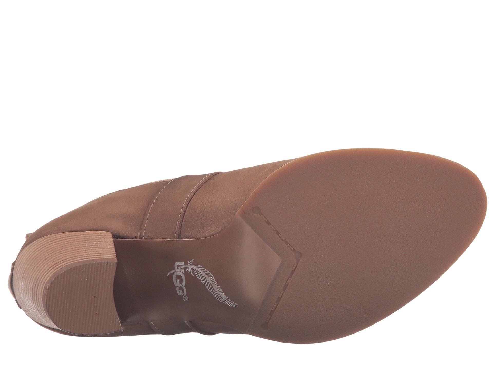 mens ugg ascot insoles