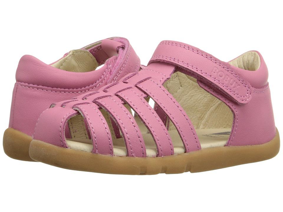 Bobux Kids I Walk Classic Skip Toddler Pink Girls Shoes