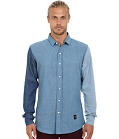 Akomplice - Threesome DT Button Up Shirt