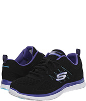 SKECHERS - Flex Appeal-Stiches