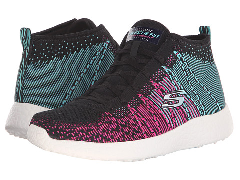 Skechers Burst Sweet Symphony Athletic Shoes Womens Size