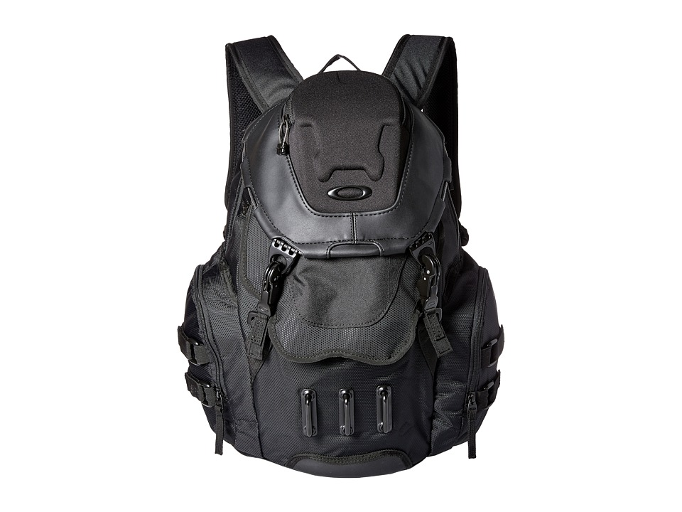 Oakley - Bathroom Sink (Stealth Black) Backpack Bags