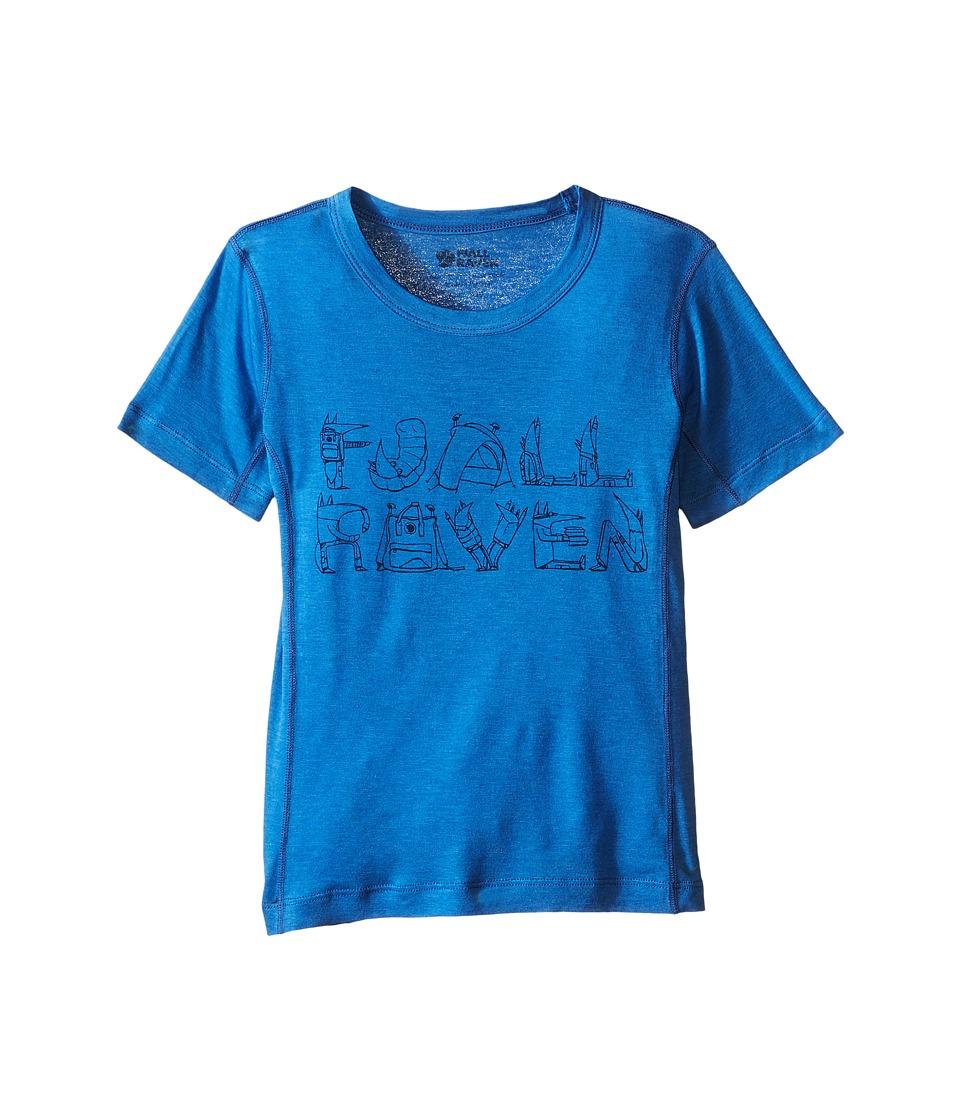 Fj  llr  ven Kids - Kids Trail T-Shirt